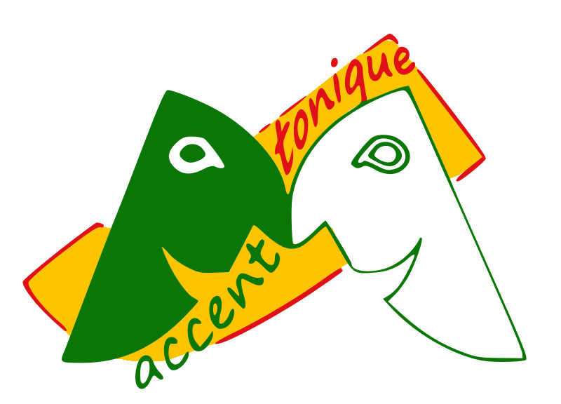 logo Accent Tonique